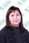 Исалиева Гульнара Хаблановна