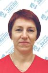 Никифорова Ирина Анатольевна