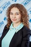 Жмурина Ирина Алексеевна