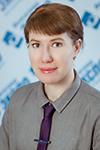 Окулова Марина Валерьевна