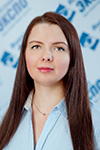 Лазарева Мария Юрьевна