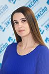 Леонтьева Наталья Юрьевна