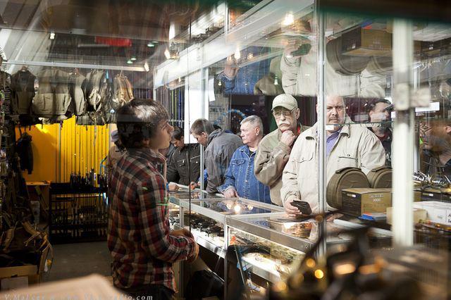 магазин рыболов на демьяна бедного