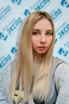 Захарова Антонина Викторовна