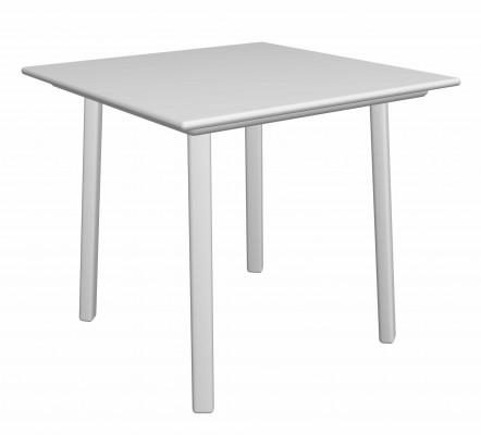 Стол пластиковый (80х80 см.)