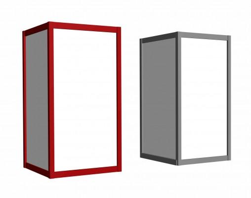 Стол-подиум (100х100х50 см)