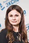 Рыжкова Юлия Владимировна